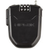 Hiplok FLX - Antivol - LED intégrée noir